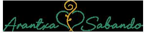 Arantxa Sabando Logo
